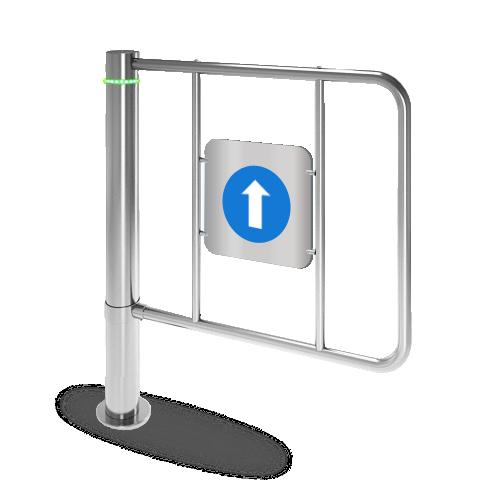 bramka-gate-15-elektromechaniczna